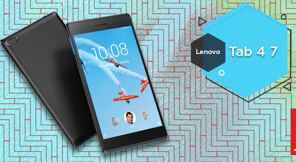 Lenovo Tab 4 7 – Одличен таблет, неверојатна цена!