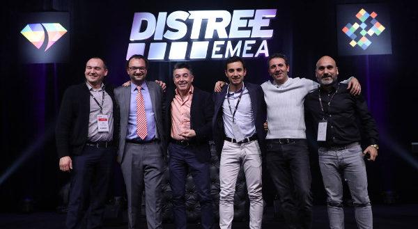 DISTREE EMEA 2018 – настанот на кој се среќаваат производители и дистрибутери