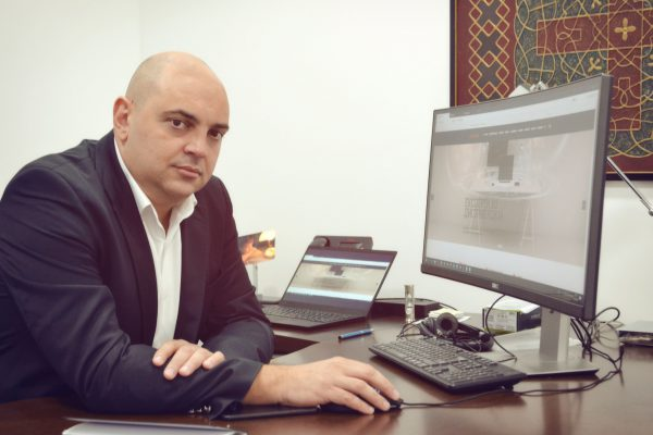 Јордан Димитровски: Успехот на AITONIX е резултат на амбиција, правилно поставени цели и желба за нови знаења