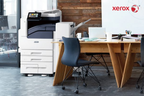 Xerox® Versalink® B7000 – Mултифункционални принтери подготвени за бизнис!