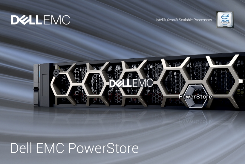 Dell EMC PowerStore